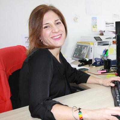 Marta Mellado
